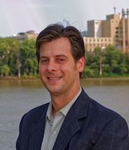 Green Party of Manitoba Leader James Beddome to run in Fort Garry-Riverview in 2016