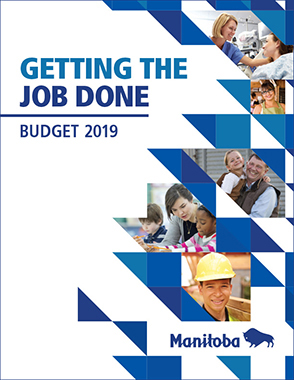 Review of Budget 2019